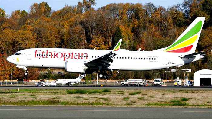 Travellers show confidence in Ethiopian Airlines: Tour operators