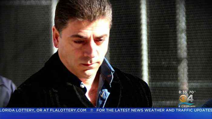 Police Have Suspect In Custody As Investigation Into Mob Boss' Murder Continues