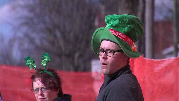 CASA Luck of the Irish event ends with a winner