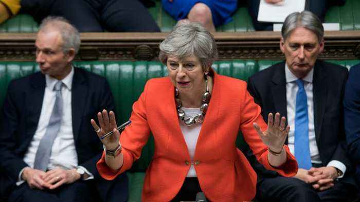 Britain Could Ask For Brexit Delay Before Deadline