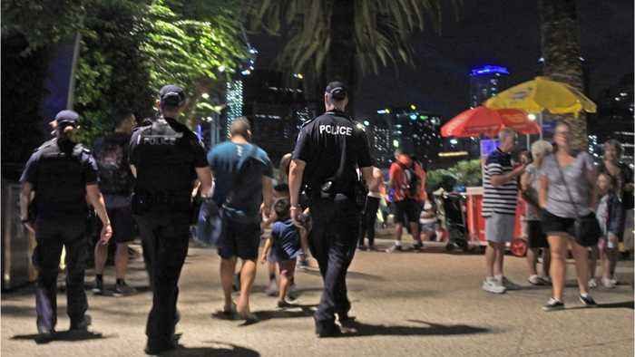 Australian Police Execute Search Warrants Related to New Zealand Shootings