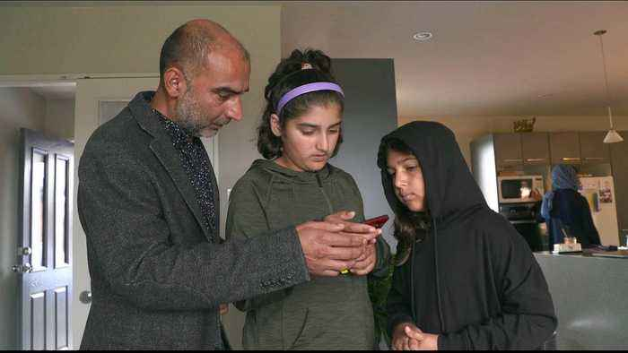 Grief and frustration as families wait to bury NZ attack victims