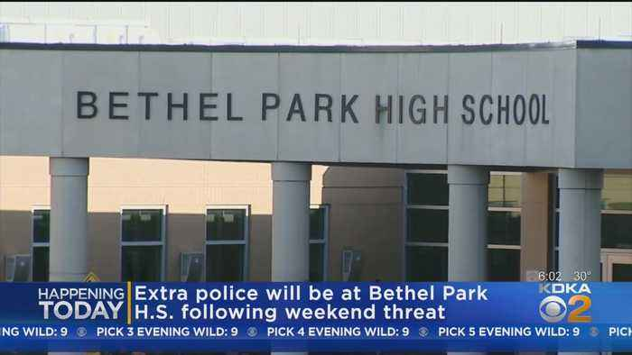 Arrest Made After Online Threat Against Bethel Park School District