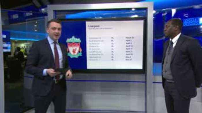 'Liverpool have upper hand over City'