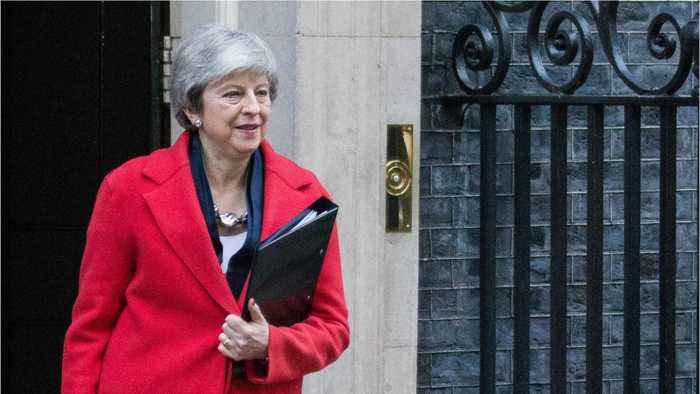 Theresa May Receives A Brexit Boost, But Is It Enough?