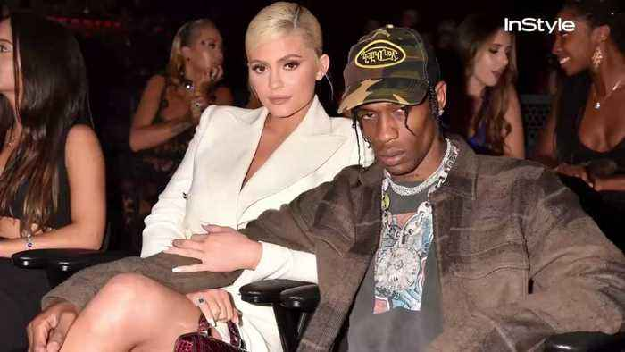 Did Kylie Jenner and Travis Scott Just Sneakily Address Those Breakup Rumors?