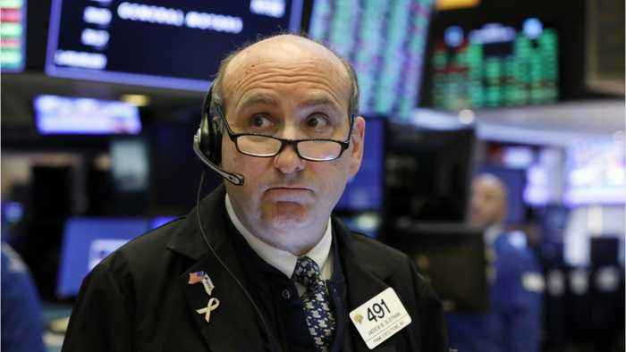Wall St. Up Ahead Of Fed Policy Meeting