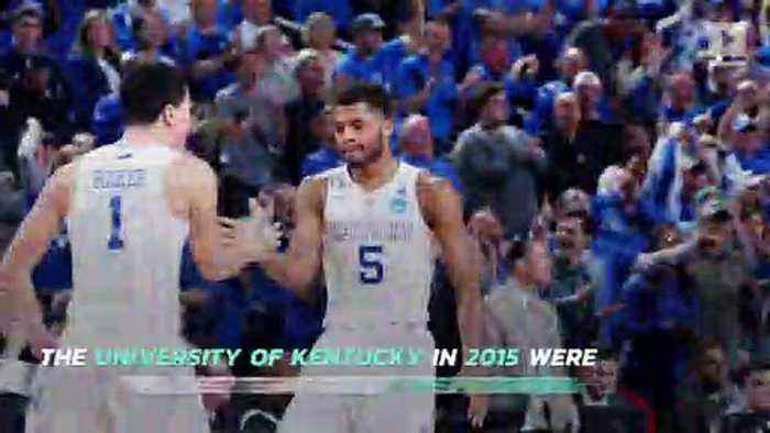 Duke Is the Huge Favorite to Win March Madness This Year