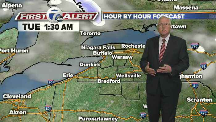 7 Weather With Mike