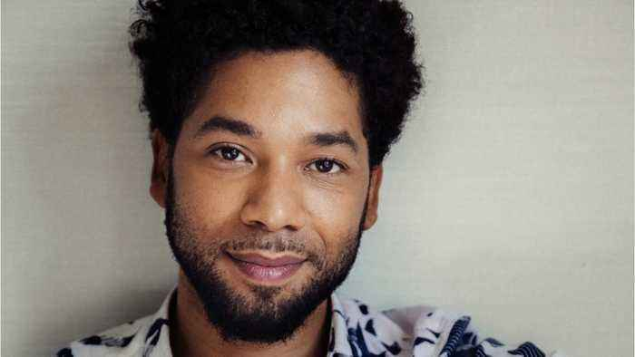 NAACP Image Awards Pressured To Remove Jussie Smollett's Nomination