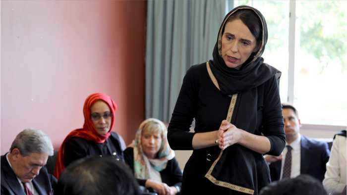 New Zealand's PM Will Not Give Killer Notoriety
