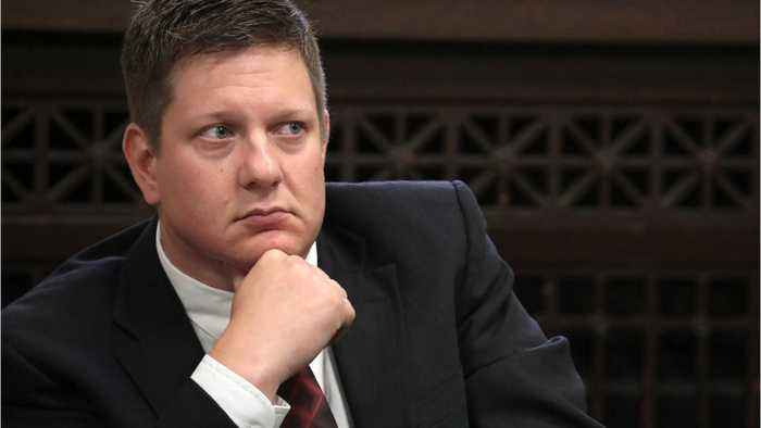 Court Rules Against Re-Sentencing For Chicago Policeman In Laquan McDonald Murder