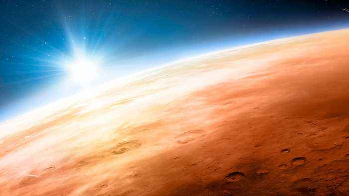 'Marsquakes': Why Is Mars Trembling?