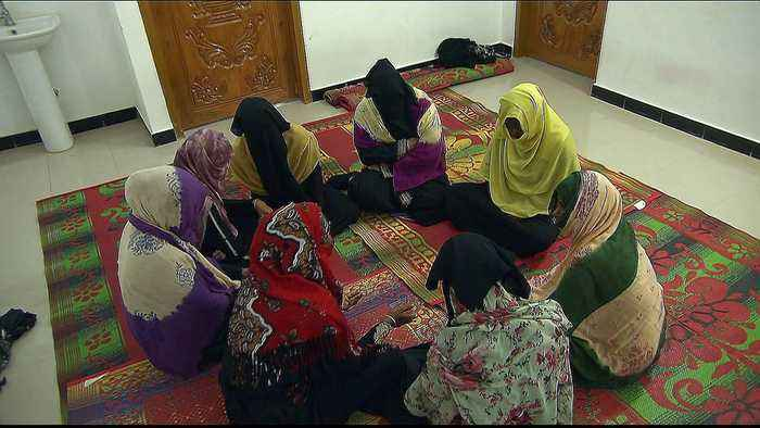 Women support group wants justice for Rohingya refugees