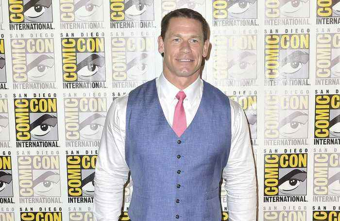 John Cena 'happy' Nikki Bella has moved on
