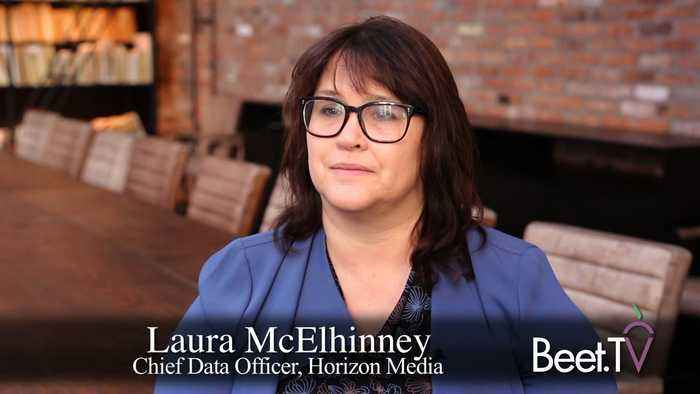 Horizon's McElhinney Explains The Need For Deterministic ID's