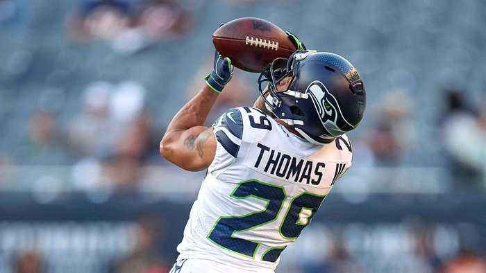 Ed Reed: Earl Thomas Will Be Great Within Ravens Defense