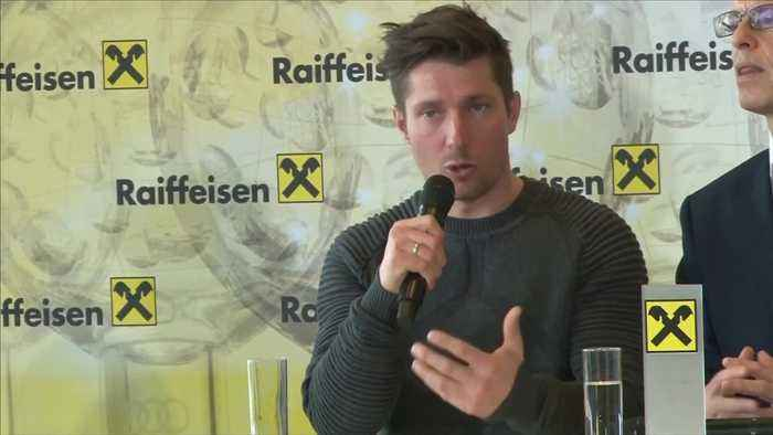 Ski champion Hirscher delays decision on professional future