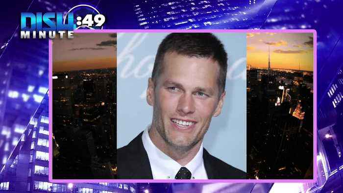 Cleveland Minute: Tom Brady Is For Sale, His Autographs That Is!