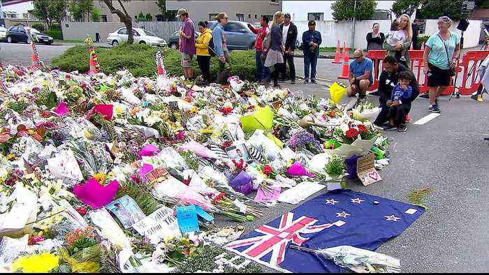 Christchurch attacks force New Zealand to see 'racist underbelly'