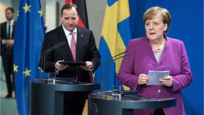 Swedish PM Supports Request For Brexit Extension