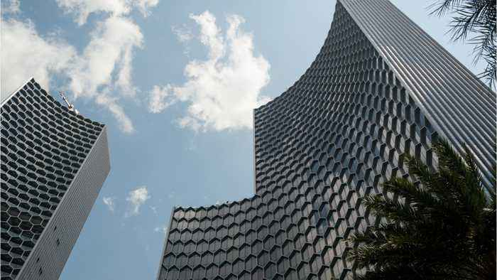Singapore Forced To Share Dubious Title With Two Other Cities