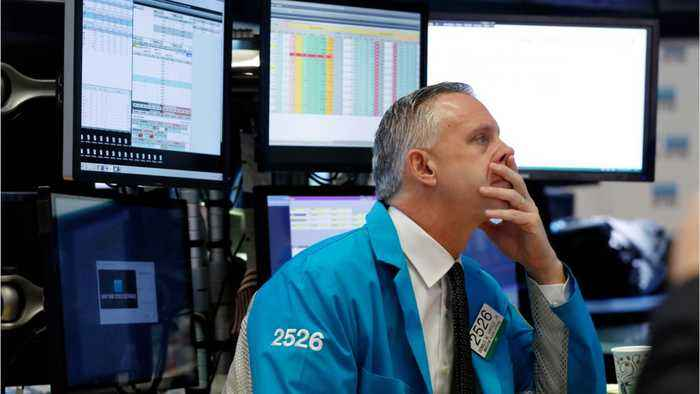 Stock Fail To Keep Traction After Brief Rally
