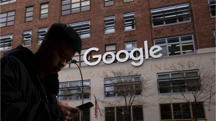 Google Announces 'Stadia,' Its Video Game Service