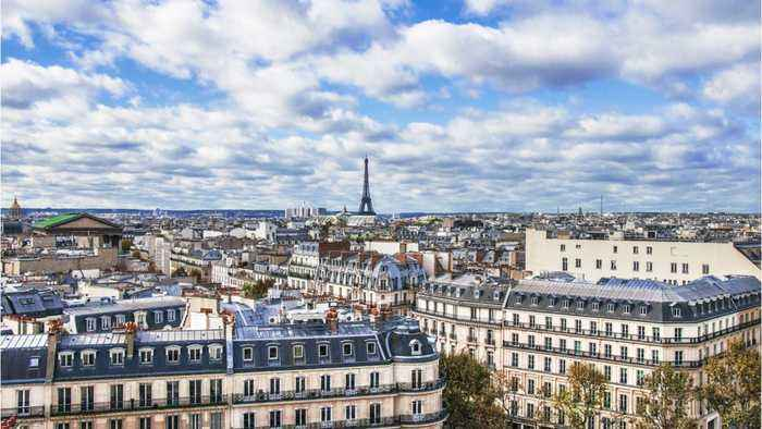 2019's Most Expensive Cities in the World