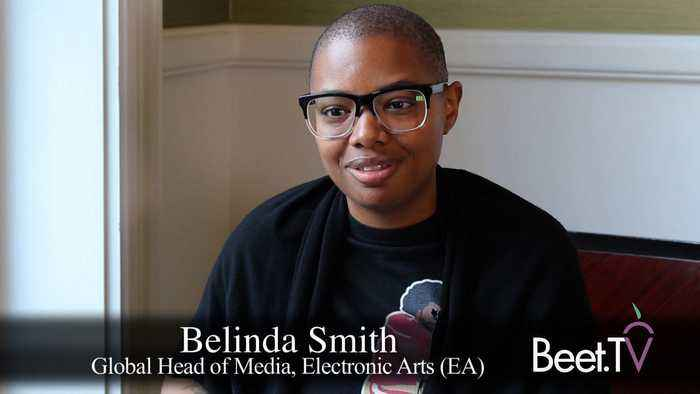 Electronic Arts' Smith Charts The In-House Media Agency Journey