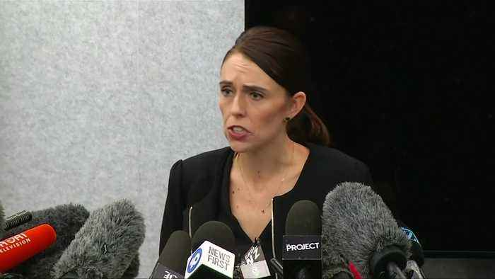 NZ foreign minister headed to Turkey to 'confront' Erdogan's mosque shooting comments