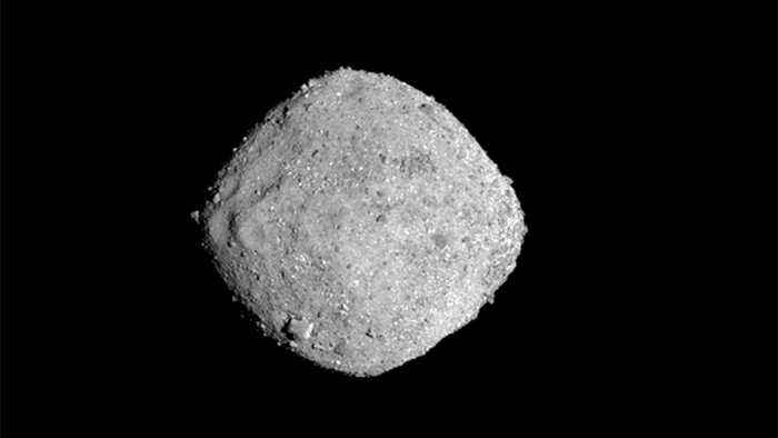 Surprises About Asteroid Bennu Discovered By NASA
