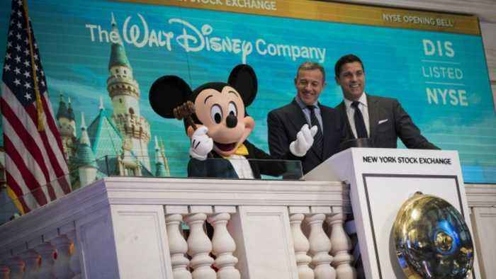 Disney's $71.3B Acquisition of 21st Century Fox Is Complete