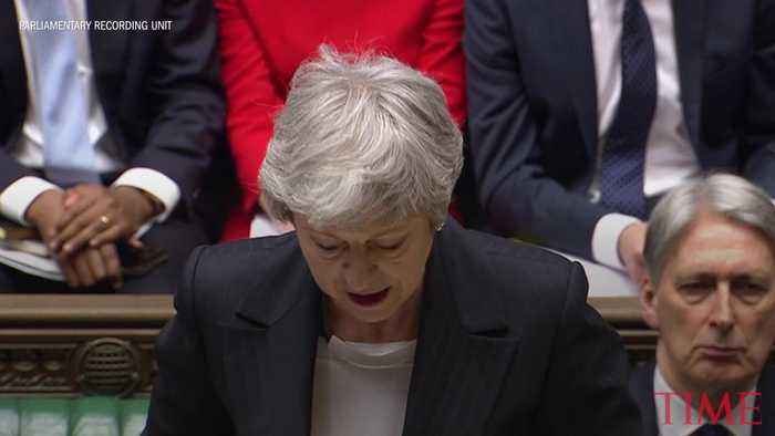 Theresa May Asks the EU to Delay Brexit Until June 30