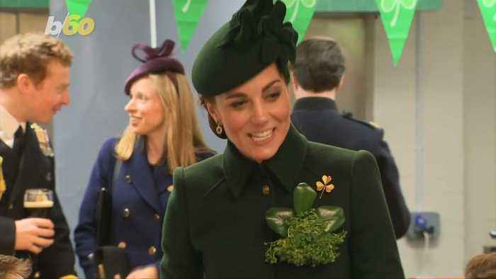 Kate Middleton's Looks You Can't Afford