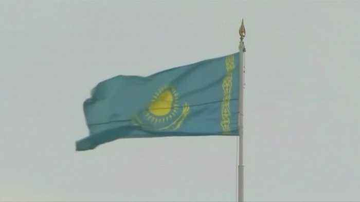 New Kazakh leader hands Nazarbayev's daughter key post