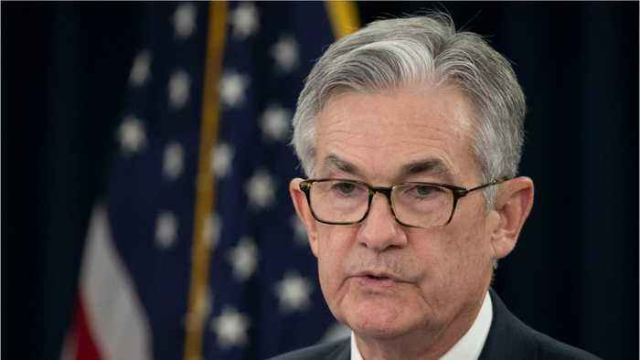 Fed Plans To Keep Interest Rates Steady Through 2019
