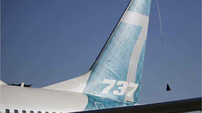 Boeing Makes Changes In Response To 737 MAX Crashes
