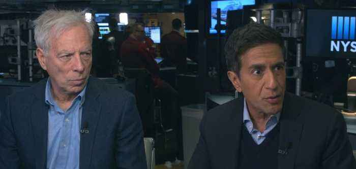 In HBO's 'One Nation Under Stress,' Dr. Sanjay Gupta Examines U.S. Drop in Life Expectancy
