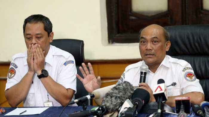 Indonesian To Hold Conference On Lion Air Crash