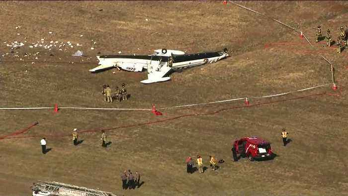 Friends, Fellow Pilots Remember Two Killed in Oklahoma Plane Crash