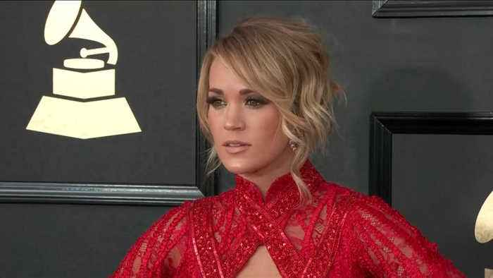 Carrie Underwood adds a horse to her growing family
