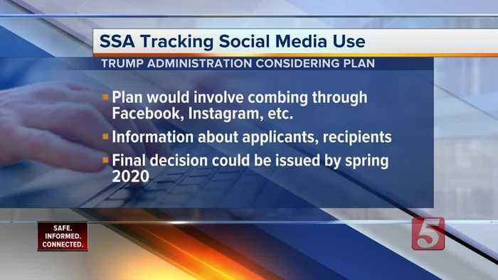 Social Security may use social media to evaluate disability claims
