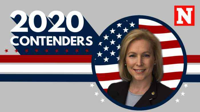 Could Kirsten Gillibrand Win In 2020?
