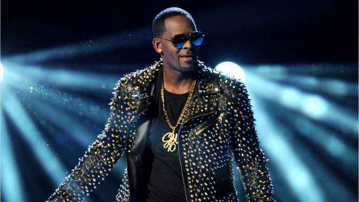 R. Kelly Asked A Judge For Permission To Play Concerts In Dubai