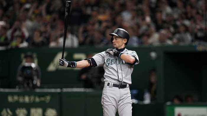 Ichiro To Announce Retirement From MLB After 18 Seasons