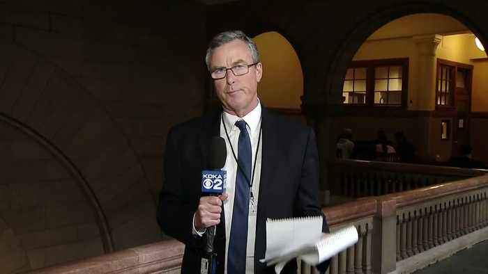 Reporter Update: Defense Asks For Acquittal In Rosfeld Trial