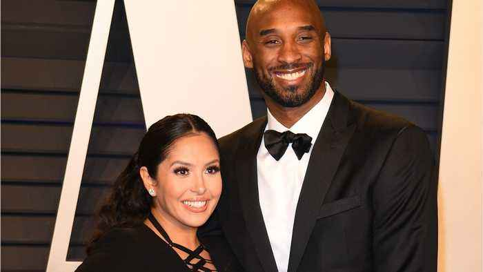 Kobe Bryant's Wife Wants To Try For A Baby Boy