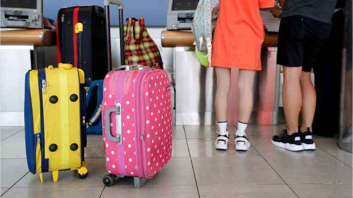 How To Save On Airline Baggage Fees Or Avoid Them