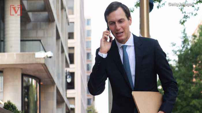 House Democrats Reveal Information that Jared Kushner Uses Private Emails and WhatsApp to Conduct White House Business